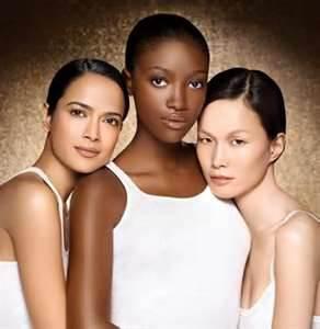 Iman's Women of Color
