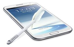 Galaxy Note 2--4