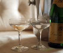 champagne glasses 1