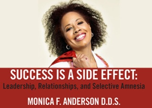 Dr. Mo Anderson