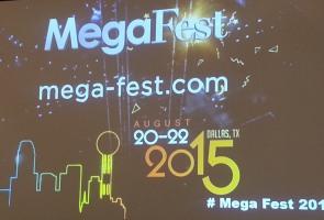 megafest 8