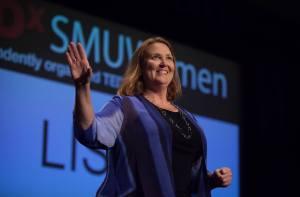 TEDxSMUWOMEN