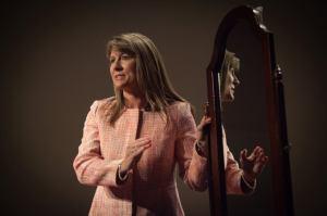 TEDxSMUWOMEN  Michelle Adams