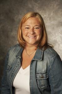 TED  Heather Hankamer, Director