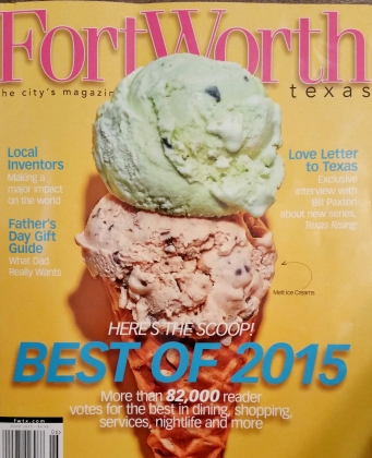 'thisisyourbestyear' voted Best of 2015 by Readers!