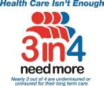 Long term care insurance 3