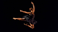 Photo by Sharen Bradford--The Dancing Image
