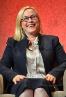 Academy Award Winner Patricia Arquette--Photography by Melissa Fontenette-Mitchell North Star Photography