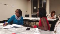 Texas Conference for Women Interview with Urban Intimates CEO