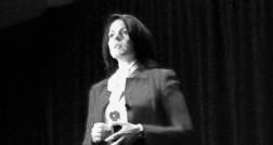 Keynote Speaker Dr. Marjorie Jenkins