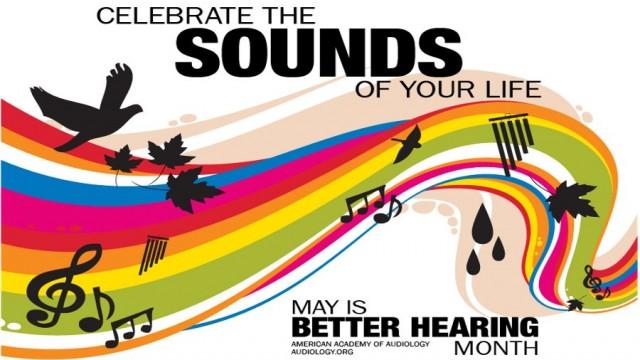 Better Hearing Month
