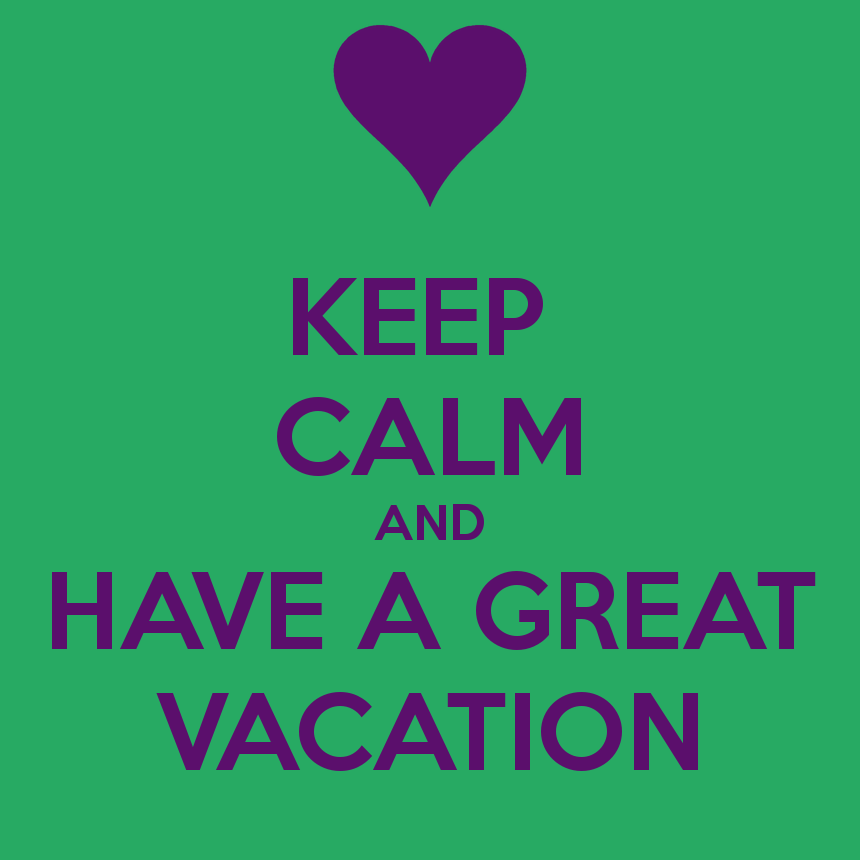 5 Things That Will Help You Have A Great Vacation Thisisyourbestyear