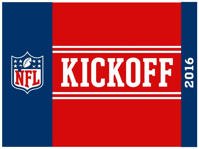 NFL Kickoff 1