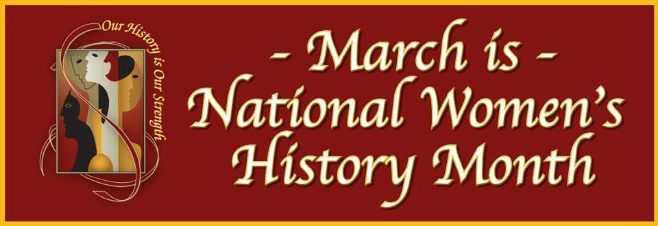 national-womens-history-month-2