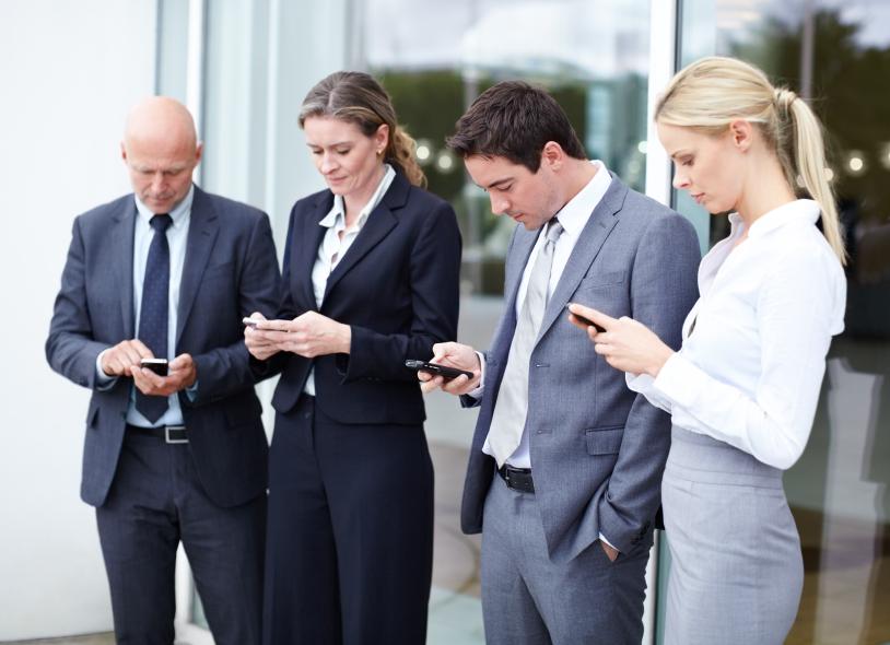 smartphone posture 5