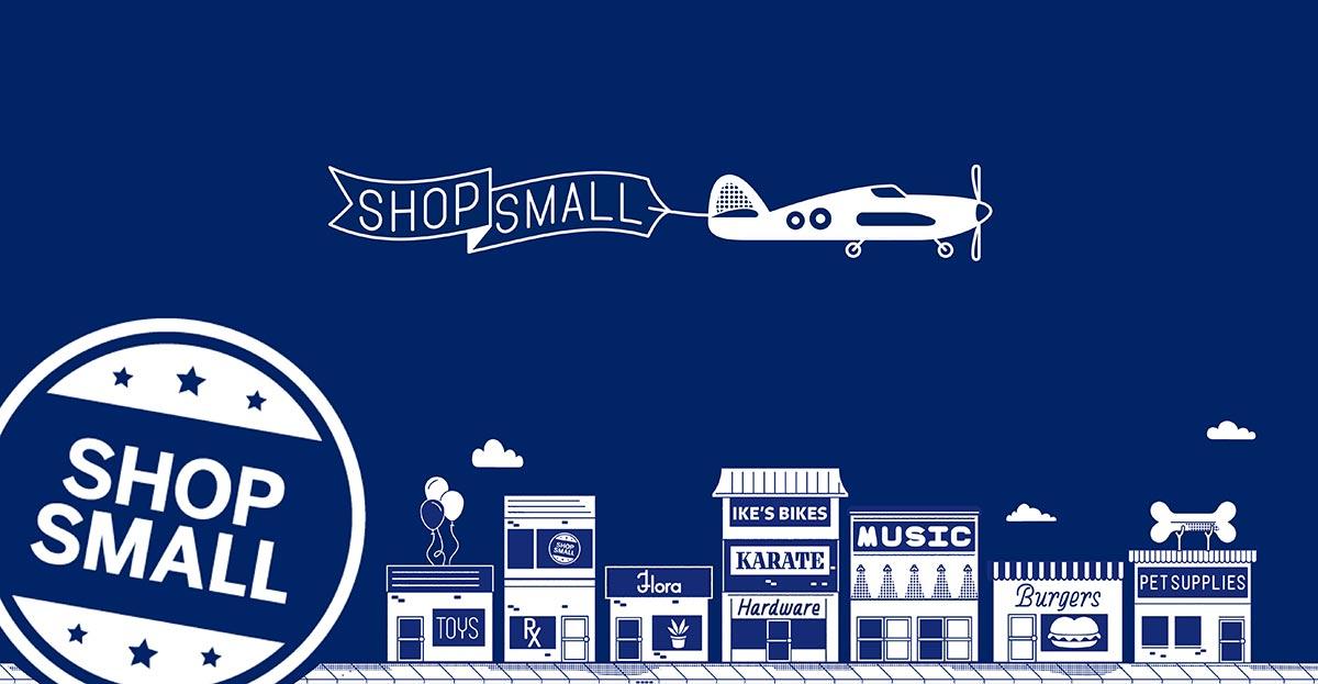 shop small 2